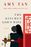 The Kitchen God's Wife 080410753X Book Cover