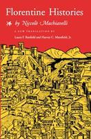 Le istorie fiorentine 0760756015 Book Cover