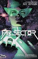 Far Sector 1779512058 Book Cover