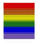 London Pride sir Michael Art Journal 0464054052 Book Cover