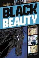 Black Beauty 1496500237 Book Cover