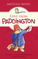 Love from Paddington 0062368168 Book Cover