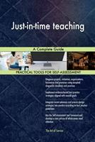 Just-in-time teaching: A Complete Guide 1987541707 Book Cover