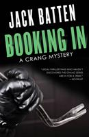 Booking In: A Crang Mystery 1459736915 Book Cover