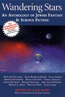 Wandering Stars: An Anthology of Jewish Fantasy and Science Fiction 0060109440 Book Cover