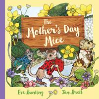 The Mother's Day Mice 0899193870 Book Cover