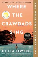 Where the Crawdads Sing 0735219095 Book Cover