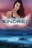 Kindred 1482350025 Book Cover