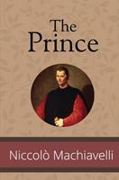 De Principatibus / Il Principe 0140441077 Book Cover