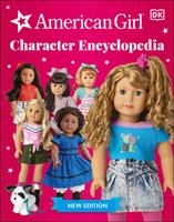 American Girl Character Encyclopedia New Edition 0744042208 Book Cover
