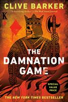 The Damnation Game 1557731136 Book Cover