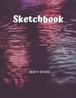 Sketchbook: for Kids with prompts Creativity Drawing, Writing, Painting, Sketching or Doodling, 150 Pages, 8.5x11: A drawing book is one of the distinguished books you can draw with all comfort, 1676715983 Book Cover
