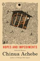 Hopes and Impediments: Selected Essays 038541479X Book Cover