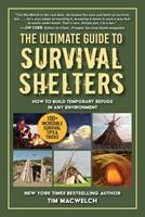 Survival Shelter Handbook
