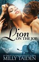 Lion on the Job 107284849X Book Cover