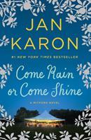 Come Rain or Come Shine 0399167455 Book Cover