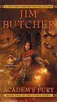 Academ's Fury 0441013406 Book Cover
