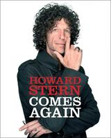 Howard Stern Comes Again 1501194291 Book Cover