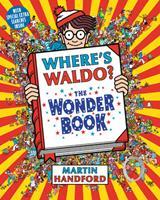 Where's Waldo? The Wonder Book (Waldo)