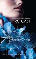 Divine By Choice 0373803176 Book Cover