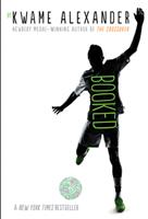 Booked 0544570987 Book Cover