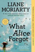 What Alice Forgot 0425247449 Book Cover