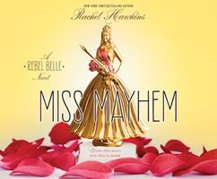Miss Mayhem 0147517923 Book Cover