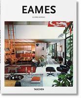 Eames 3836560216 Book Cover