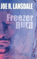 Freezer Burn 0753816709 Book Cover