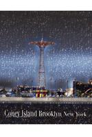 coney island Brooklyn New York creative Journal 0464238137 Book Cover