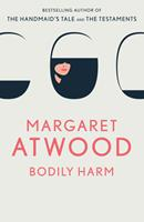 Bodily Harm 0771008376 Book Cover
