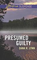 Presumed Guilty 0373446640 Book Cover