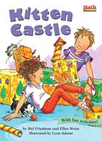 Kitten Castle (Math Matters) 1575651033 Book Cover