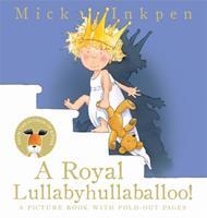 Lullabyhullaballoo 0340931086 Book Cover