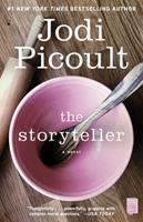 The Storyteller 1439102775 Book Cover