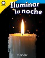 Iluminar La Noche 0743925416 Book Cover