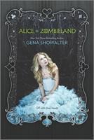Alice in Zombieland 0373210892 Book Cover