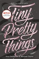 Tiny Pretty Things 0062342398 Book Cover