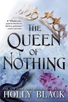 The Queen of Nothing 0316310379 Book Cover