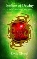 Embers of Destiny 0645073830 Book Cover