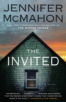 The Invited 0385687087 Book Cover