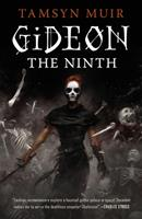 Gideon the Ninth 125031318X Book Cover
