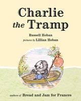 Charlie the Tramp 0874867800 Book Cover