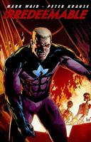Irredeemable Vol 2 1608860000 Book Cover