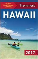 Frommer's Hawaii 2017 1628873140 Book Cover
