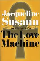 The Love Machine 0802135447 Book Cover