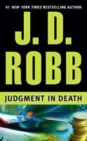 Judgment in Death 0425176304 Book Cover