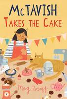 McTavish Takes the Cake 1536213756 Book Cover