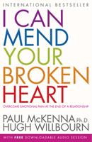 I Can Mend Your Broken Heart 0593055772 Book Cover