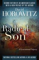 Radical Son: A Generational Odyssey 0684840057 Book Cover